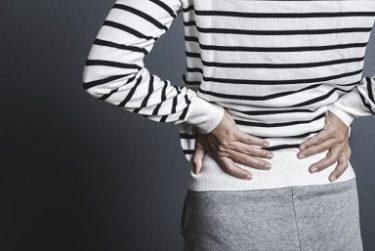 腰痛とヒップアップ