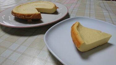 豆腐チーズケーキを炊飯器で